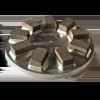 Расходные материалы для мозаично-шлифовальных и плоскошлифовальных машин по бетону, природному камню