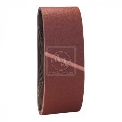 Абразивная лента бесконечная 100х610 мм SIA Abrasives Siawood P-80 (Швейцария)