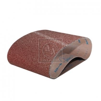 Абразивная лента бесконечная 200х750 мм SIA Abrasives Siamet P-120 (Швейцария)