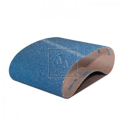 Абразивная лента бесконечная (Цирконий) 200х750 мм SIA Abrasives Siamet (Zirconium) P-36 (Швейцария)
