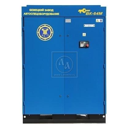 Винтовой компрессор АСО ВК37 (Россия)