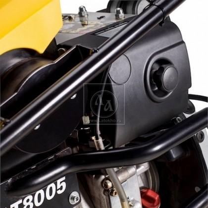 """Вибротрамбовка дизельная, без индикатора воздушного фильтра и счетчика моточасов ATLAS COPCO LT 8005 13"""" (Швеция)"""