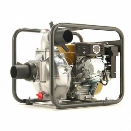 Бензиновая мотопомпа  CAIMAN CP-305ST (Япония)