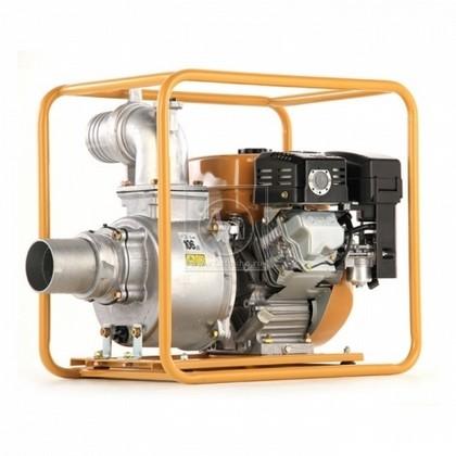 Бензиновая мотопомпа  CAIMAN TP110EXL (Япония)