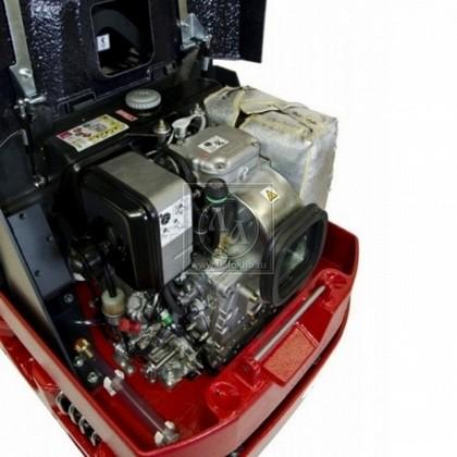 Каток ручной двухвальцовый, дизельный CHICAGO PNEUMATIC MR 7005 E (США)