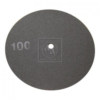 Диск шлифовальный Ø 375 мм, двусторонний JANSER Grinding disc P-100 (Германия)