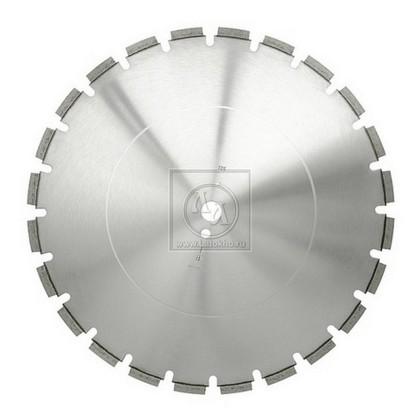 Алмазный диск по свежему бетону, абразивным материалам диаметром 350 мм DR.SCHULZE AS-2 350 (Германия)