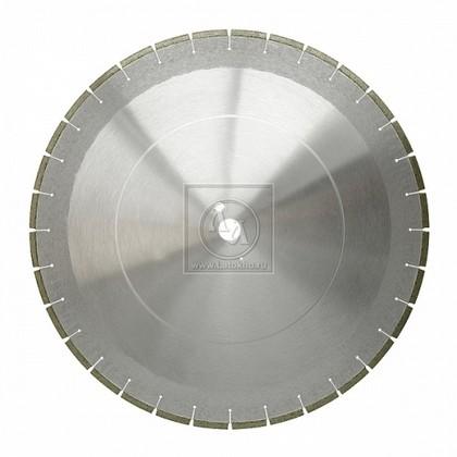 Алмазный диск по армированному бетону, граниту диаметром 350 мм DR.SCHULZE BE-BFT (Н7) 350 (Германия)