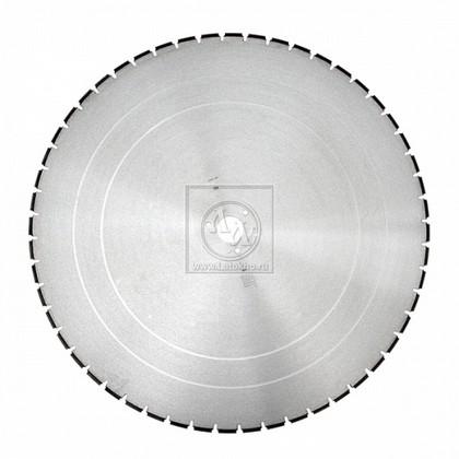 Алмазный диск по бетону, высокопрочному силикатному кирпичу диаметром 750 мм DR.SCHULZE BS-WB 750 (Германия)