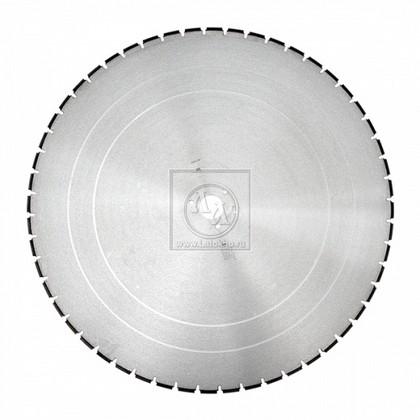 Алмазный диск по граниту, твердым породам диаметром 900 мм DR.SCHULZE BS-WG 900 (Германия)