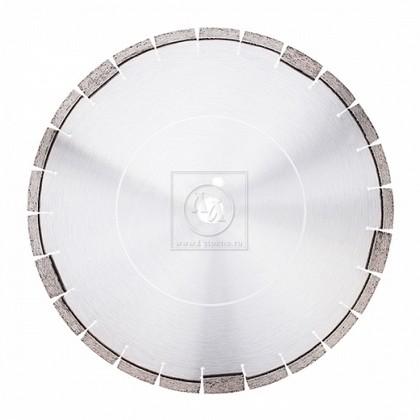 Алмазный диск по свежему бетону, пористому (вакуумному) бетону диаметром 400 мм DR.SCHULZE FB-H1…5 400 (Германия)