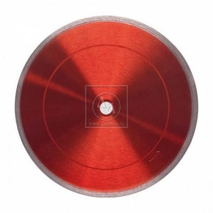 Алмазный диск универсальный для керамической плитки и керамогранита диаметром 200 мм DR.SCHULZE FL-E 200 (Германия)