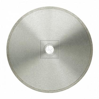 Алмазный диск по керамической плитке, природному камню диаметром 200 мм DR.SCHULZE FL-S 200 (Германия)