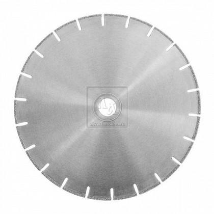Алмазный диск по мрамору диаметром 230 мм DR.SCHULZE Marmor G 230 (Германия)