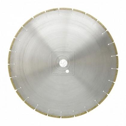 Алмазный диск по мрамору, известняку диаметром 350 мм DR.SCHULZE MR 101 EL N 350 (Германия)