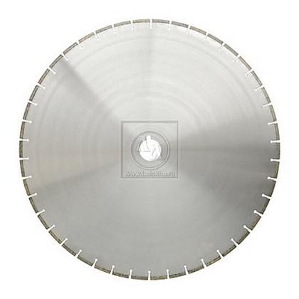 Алмазный диск по напряженному бетону диаметром 1000 мм DR.SCHULZE SB-E Standart 1000 (Германия)