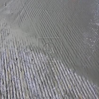 Фрезеровальный барабан (фреза) с пятигранными ножами для нанесения насечек 6 мм с шагом 6 мм LATOKHO DSCN 200 6/6 (Россия)