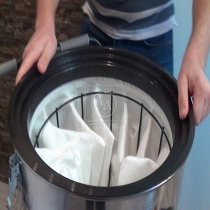 Фильтр предворительной очистки IPC SOTECO (Италия)