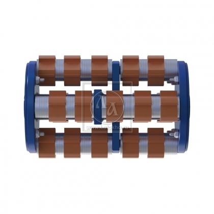 Фрезеровальный барабан (фреза) с карбидными ножами GRACO GrindLazer (США)