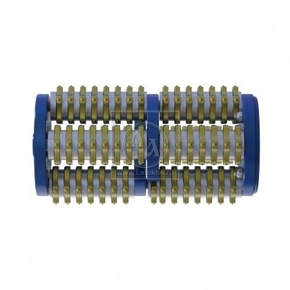 Фрезеровальный барабан (фреза) с пятигранными ножами TSS-MS8-C, ТСС MS8-H (Китай)
