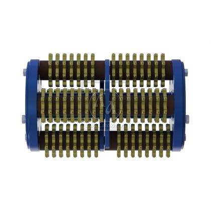 Фрезеровальный барабан (фреза) с восьмигранными ножами LATOKHO DSC 300S (Россия)