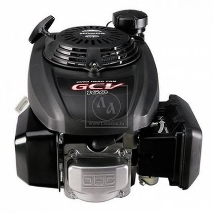 Бензиновый двигатель HONDA GCV160 S4BB SD/OH (Япония)