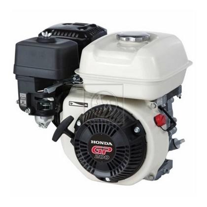 Бензиновый двигатель HONDA GP200 QHB1 5S (Япония)