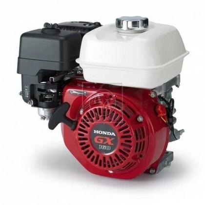 Бензиновый двигатель HONDA GX160 RHQ4/S/QX E5 OH (Япония)