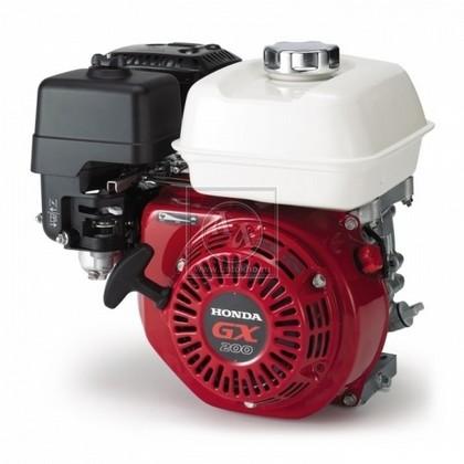 Бензиновый двигатель HONDA GX200 QHB1 OH (Япония)