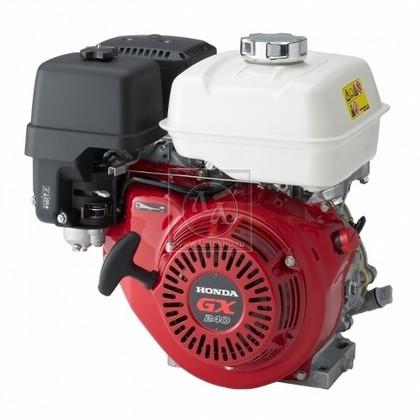 Бензиновый двигатель HONDA GX240 S/Q XQ4 OH (Япония)