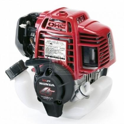 Бензиновый двигатель HONDA GX25 ST SC/3 OH (Япония)