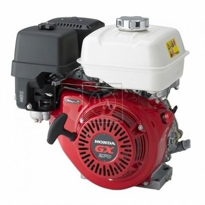 Бензиновый двигатель HONDA GX270 RHQ5 OH (Япония)