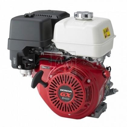 Бензиновый двигатель HONDA GX340 S/Q XQ4 OH (Япония)