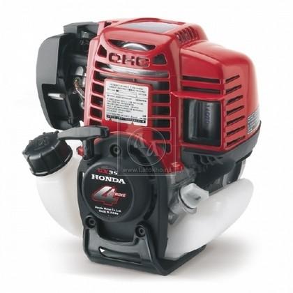 Бензиновый двигатель HONDA GX35 ST 3/SC OH (Япония)