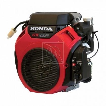 Бензиновый двигатель HONDA GX630 QXF OH (Япония)