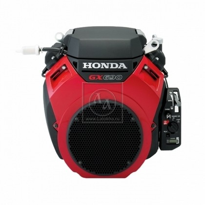 Бензиновый двигатель HONDA GX690  BXF5 OH (Япония)