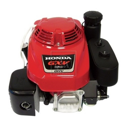Бензиновый двигатель HONDA GXV160 N1 F5 SD (Япония)