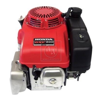 Бензиновый двигатель HONDA GXV340 DN N5 OH/SD (Япония)