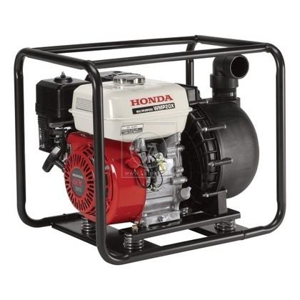 Бензиновая мотопомпа  HONDA WMP 20 (Япония)