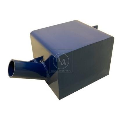 Кожух для фрезеровальных барабанов LATOKHO DSC 100 LATOKHO CMD 200 (Россия)
