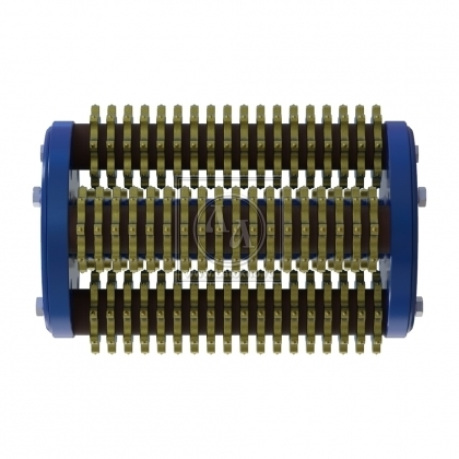 Фрезеровальный барабан (фреза) с восьмигранными ножами VON ARX VA 30S, VA 30SH (Швейцария)