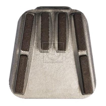 Алмазный шлифовальный Франкфурт НИБОРИТ GM LS PR0 800/500 Ф6М (Россия)