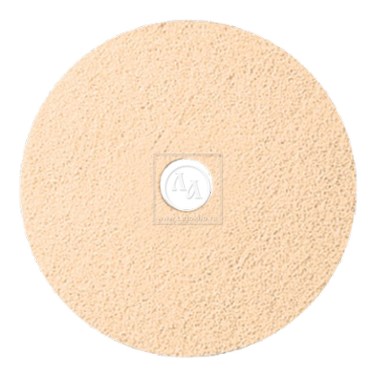 Пад синтетический белый диаметром 406 мм для полировки маслом и воском JANSER Pad WHITE (Германия)