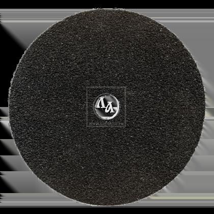 Пад синтетический черный JANSER (Германия) диаметр 406 мм