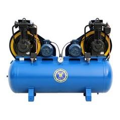 Поршневой компрессор с электроприводом высокого давления (стационарный)АСО К20 (Россия)
