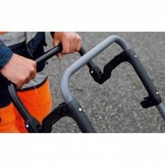 Виброплита поступательного движения бензиноваяATLAS COPCO LF 50 L (Швеция)