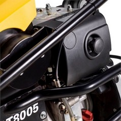 """Вибротрамбовка дизельная, без индикатора воздушного фильтра и счетчика моточасовATLAS COPCO LT 8005 13"""" (Швеция)"""