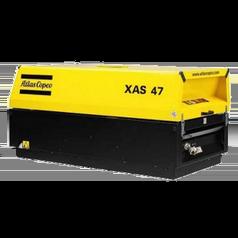 ATLAS COPCO XAS 47 (Швеция)