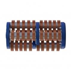 Фрезеровальный барабан (фреза) с карбидными ножамиTSS-MS8-C, ТСС MS8-H (Китай)