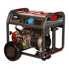 BRIGGS & STRATTON Elite 7500 EA (США)